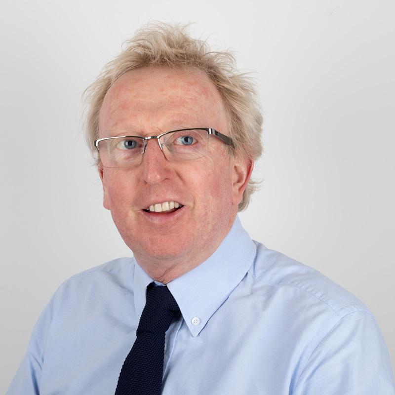 Peter Hilton